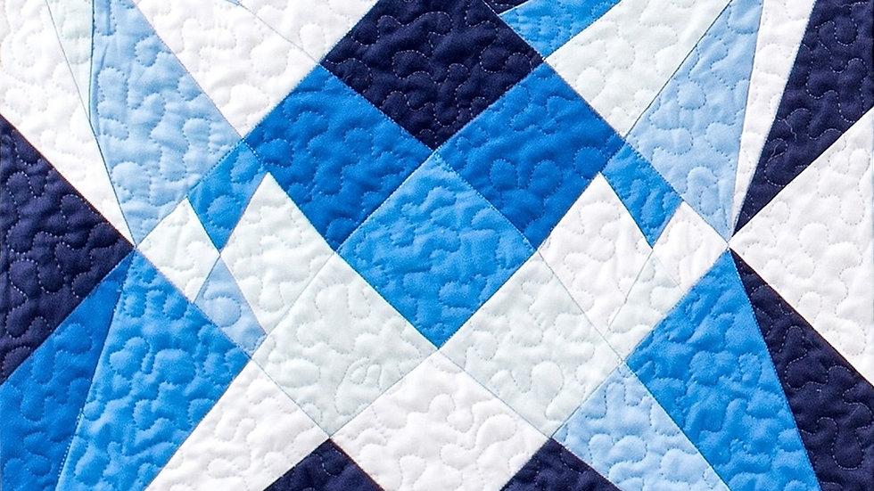 Fabric Pack - June (6 FQ)