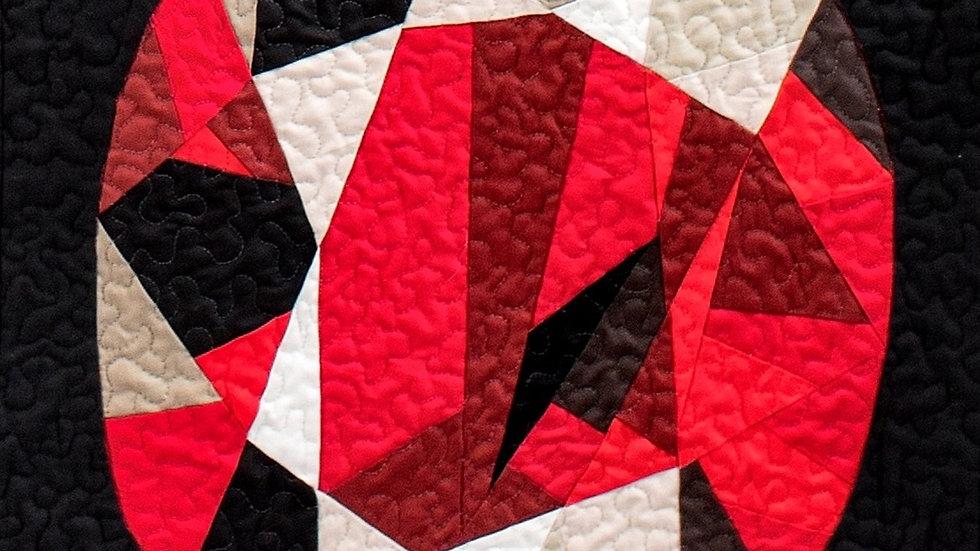 Fabric Pack - January (9FQ)
