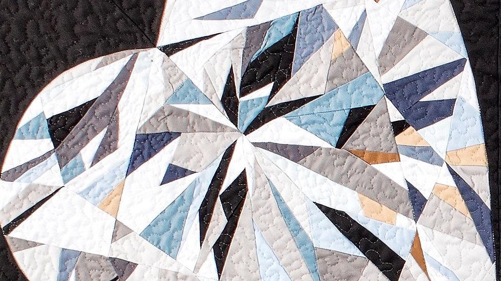 Fabric Pack - April (13 FQ)