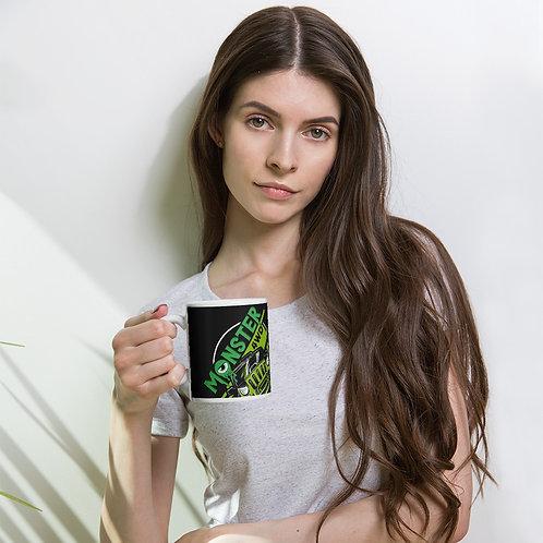 Monster 4wd Mug