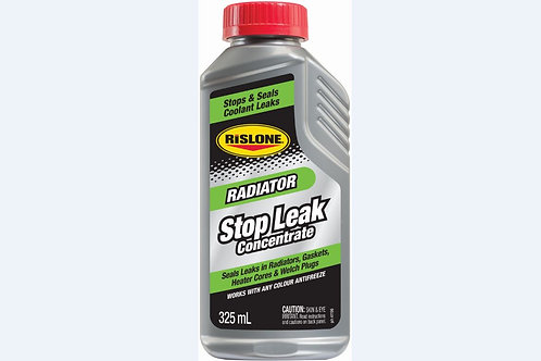 RISLONE LIQUID RADIATOR STOP LEAK 325ML