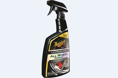 MEGUIARS ULTIMATE WHEEL CLEANER 710ML