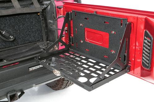 Smittybilt Tailgate Table for 07-18 Jeep Wrangler JK