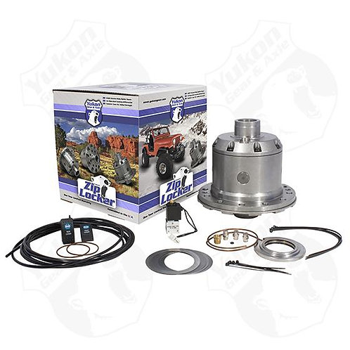 YUKON ZIP LOCKER FOR DANA 60 WITH 35 SPLINE AXLES