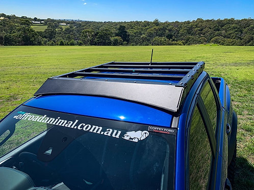 Offroad Animal Scout Roof Rack- Ford Ranger, Raptor Ranger, BT50 2011-on