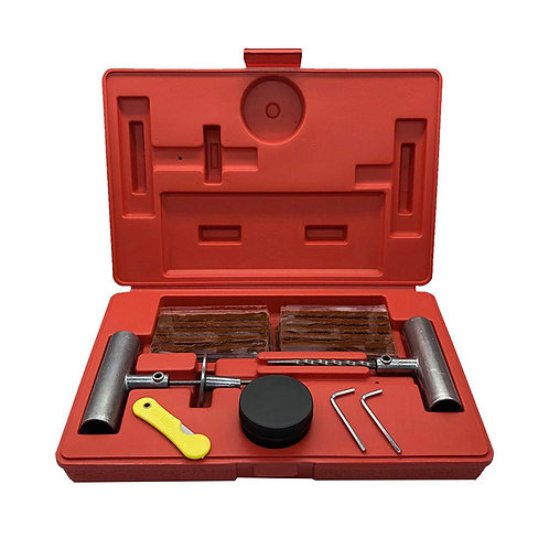 27 Piece Tyre Repair Kit