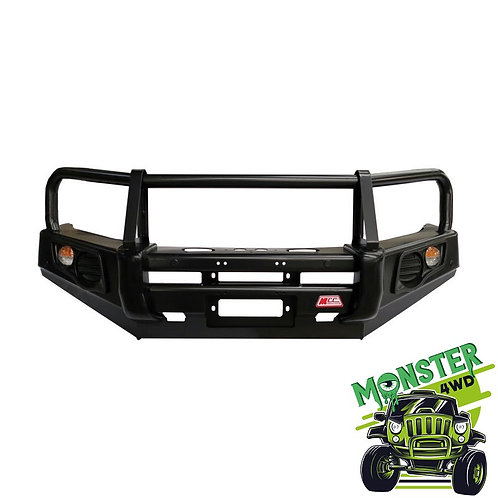 MCC Falcon 707-02 Winch Bar for Mitsubishi Pajero Sport 2016-on