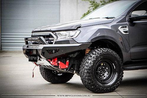 Offroad Animal Predator Bull bar, Ford Ranger