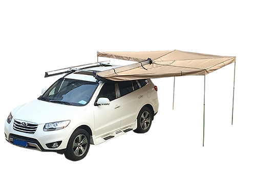 Monster 4wd Industrial Foxwing Awning 270 degree