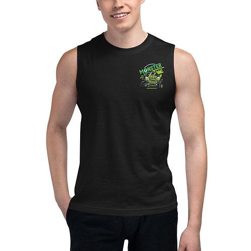 Monster 4WD Sleeveless Shirt
