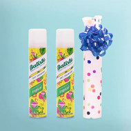 The perfect gift from you to you. 😉 Save 1/3 on select Batiste @Superdrug