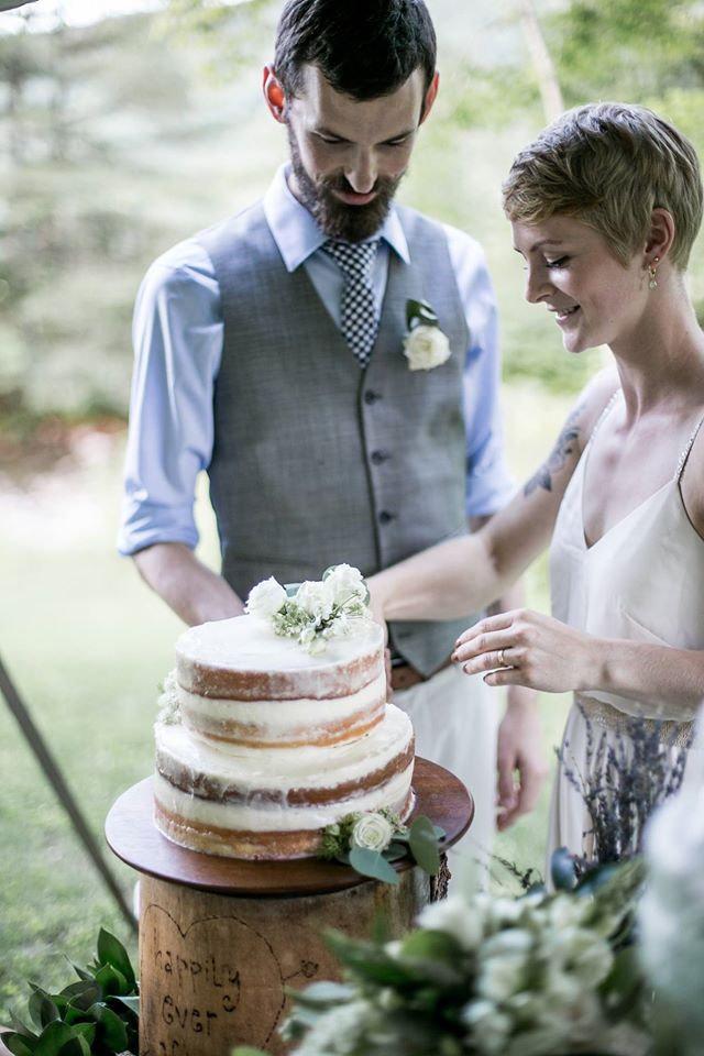Full Wedding Package