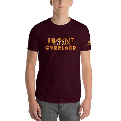 Men's Classic Summit Overland Short-Sleeve T-Shirt