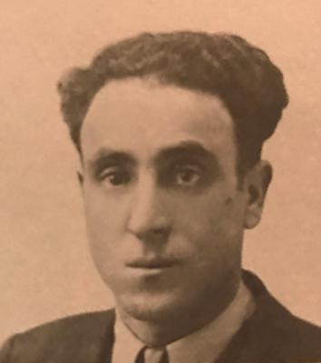 João Bernardo Ruela