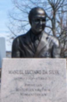 Dr. Manuel Luciano da Silva