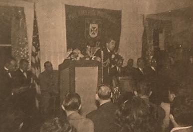 Inauguracao do PPC em 1949