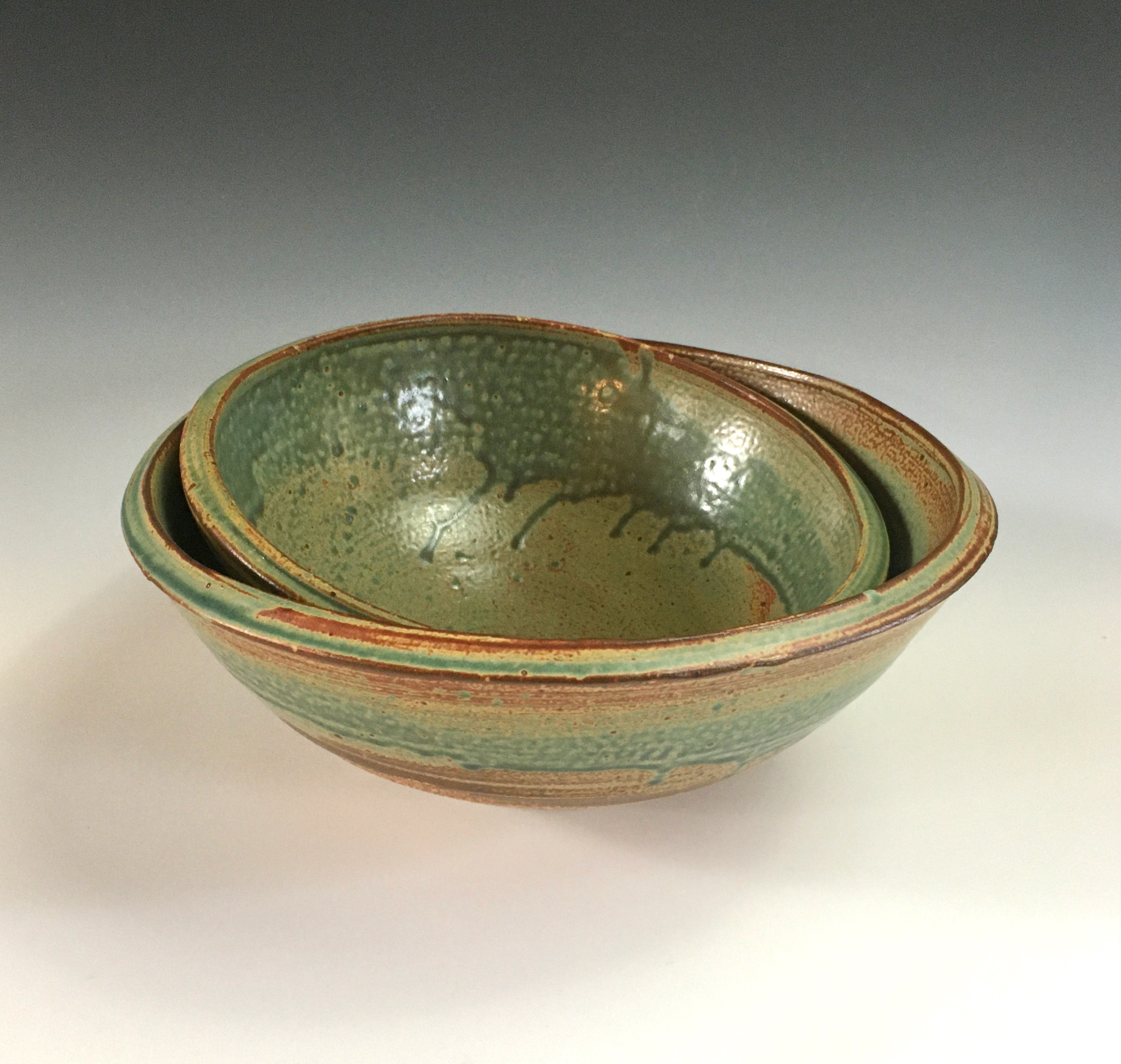 Wabi Sabi Mixing & Serving Bowl
