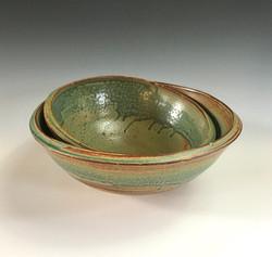 Wabi Sabi Mixing & Serving Bowl