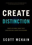 Create Distinction: What to Do When
