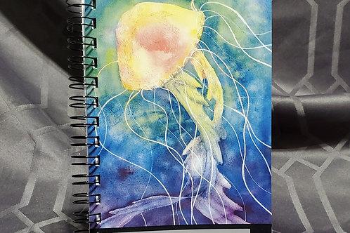 Jellyfish - Notebook
