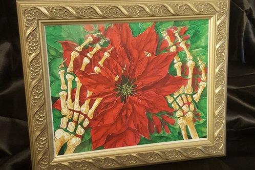 A Warm Gift - 8x10 Fine Art Print