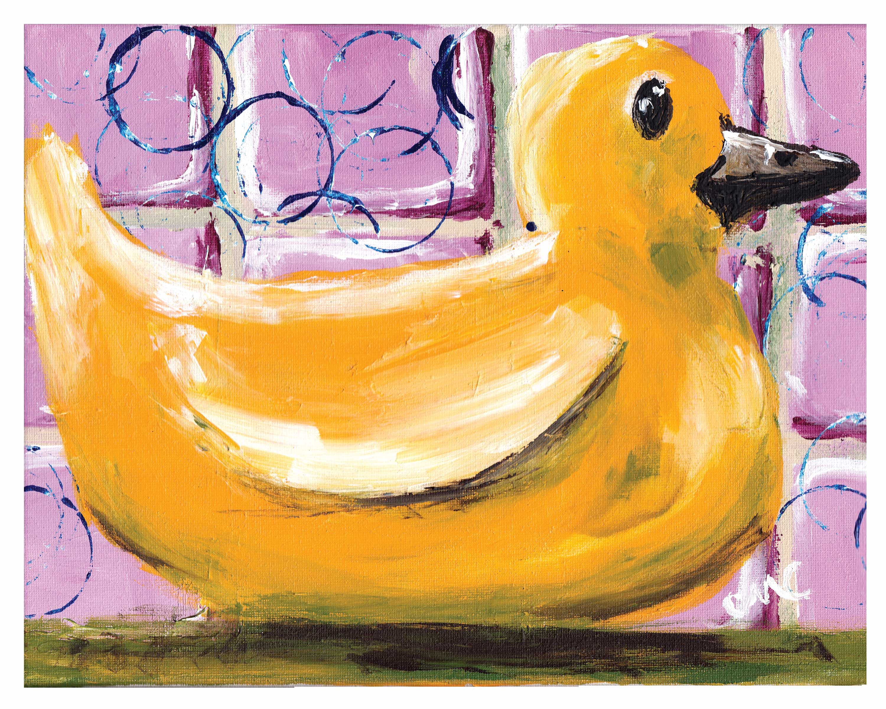 YellowRubberDucky_Small