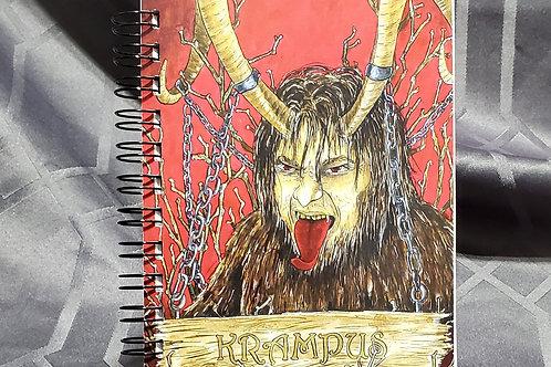 Krampus - Notebook