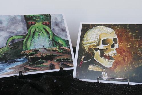 Set of 2 8x10 Prints