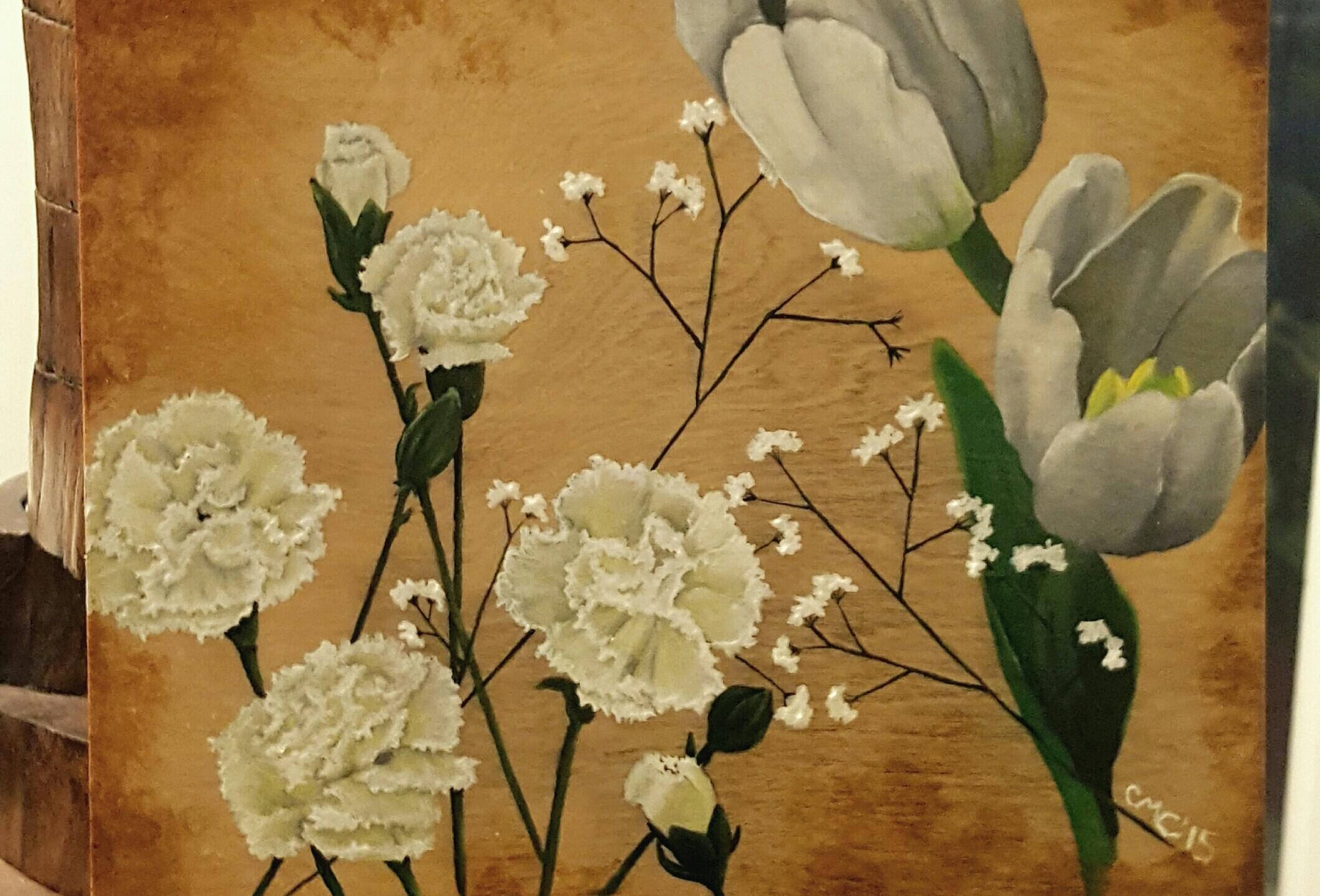 Tulips_Carnations