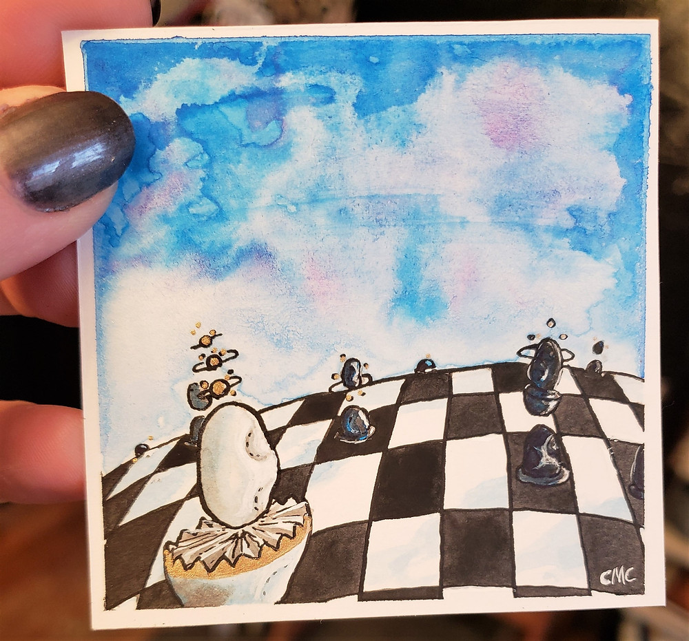 abstractChessboard_tinyart