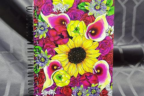 Explosive Love - Notebook