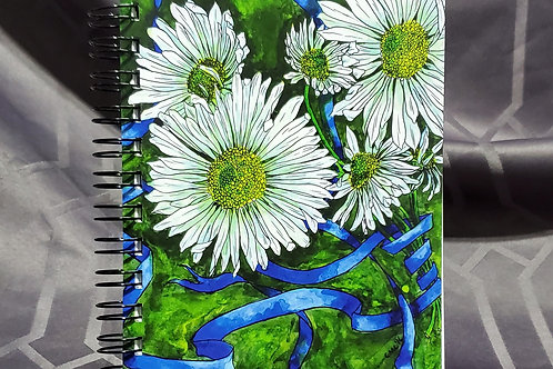 Daisies - Notebook