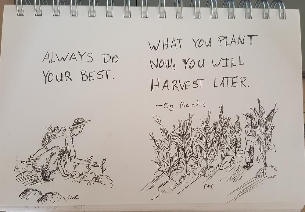 AlwaysDoYourBest_Sketchbook