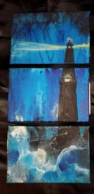 Lighthouse_acrylicpainting