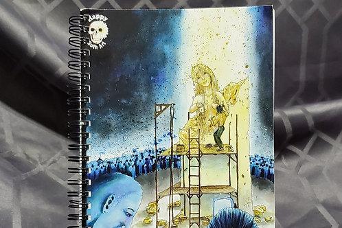 Fixate - Notebook