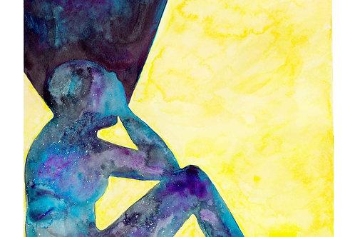 Universe Inside - Original
