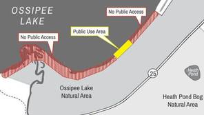Ossipee Lake Natural Area Campaign