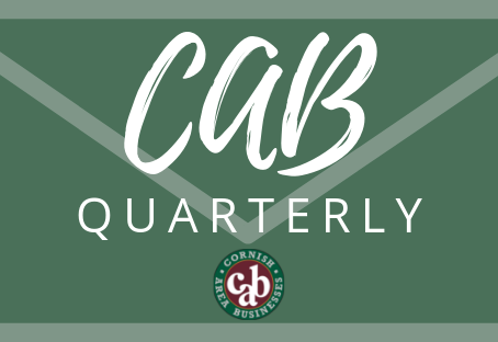 CAB Quarterly - Fall Issue