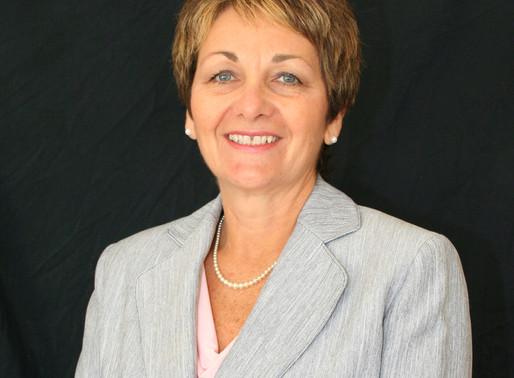 Chamber Member, Cornerstone VNA - CVNA CEO Receives Nurse Leader Award