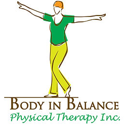 Body in Balance Owner and Physical Therapist Laura Beauchesne