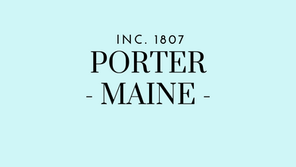 4/7 Porter Special Town Meeting
