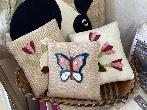 Springtime Pillow Kit (3)