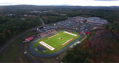 Sanford Maine School