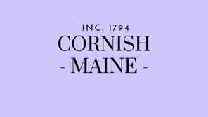 10/6 Cornish Public Hearing