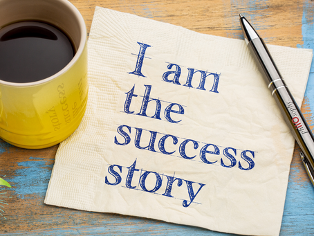 Success - defining it and helping your team get there
