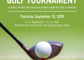SMHC Golf Tournament
