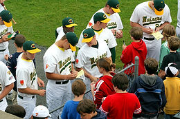 Sanford Mainers