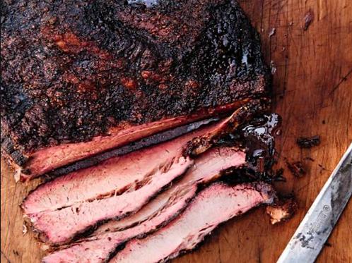 *PRE-ORDER* Southwest Beef Smoker & Tex Mex Bundle