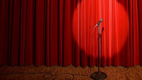 10/15 Lakeside Laugh Labs at Denmark Arts Center