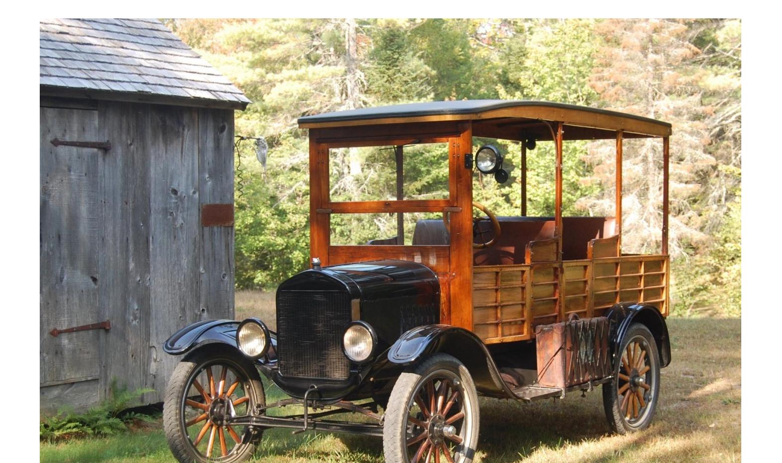2021 Antique Cars
